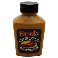 Panola Chipotle Honey Mustard (9 oz)