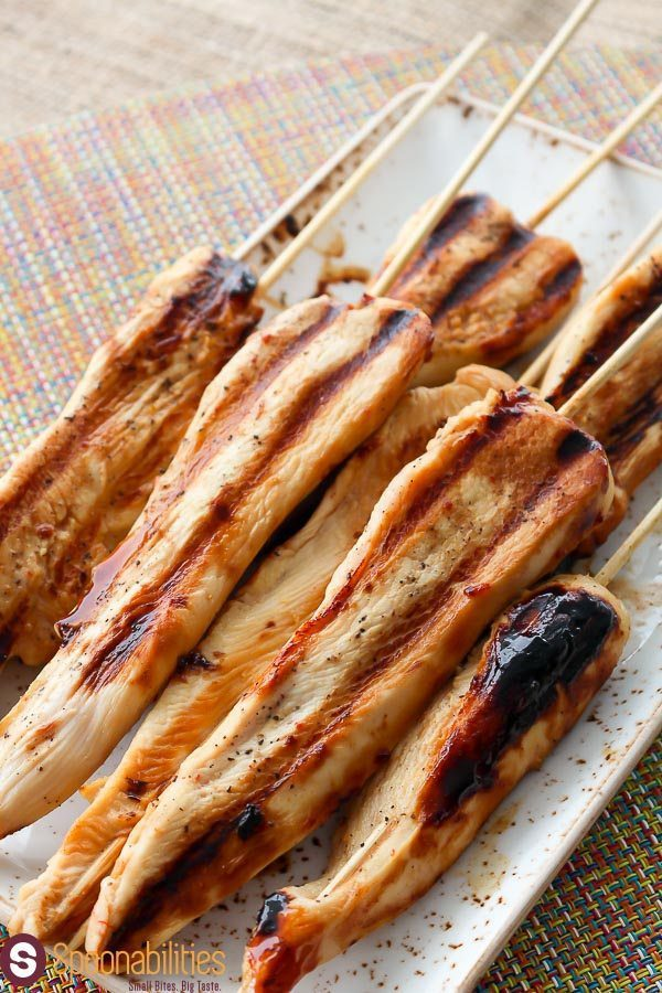 Honey Chipotle Chicken Strips. Find this recipe and more ideas at Spoonabilities