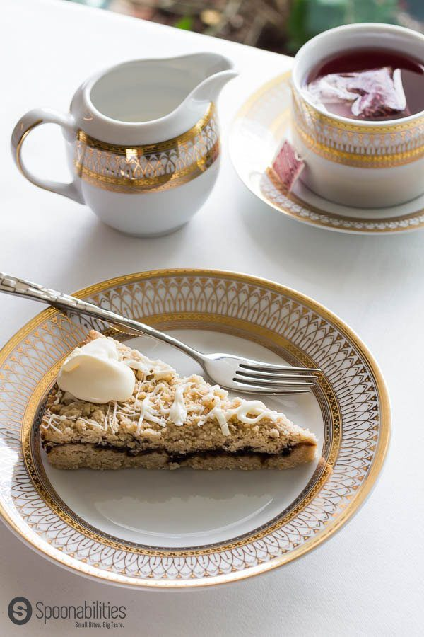 Fig Almond Cake Recipe is my kind of dessert because it has all my favorite ingredients like Fig Almond Spread, cardamom, ground Almonds and Grand Marnier. Easy Recipe. Spoonabilities.com
