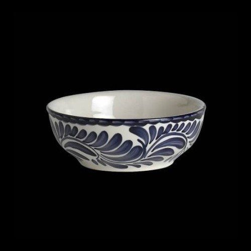 Steelite A120P033 Anfora Puebla 12 Oz. Nappy Bowl - 12 / CS