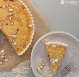 Traditional Swiss Easter Rice Tart Recipe