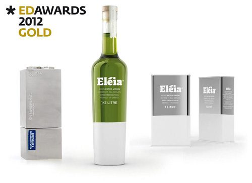 Eleia Kosher certified Extra Virgin Olive Oil is a high quality oil with fruity and intense aroma and a well balanced taste alluding to wild herbs. Complete collection available at Spoonabilities.com