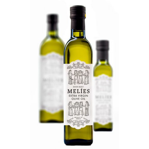 Melies extra virgin olive oil is Mildly fruity, balanced taste, Smooth aftertaste & Aromas of fresh. Greek Premium Olive Oil. Everyday Cooking Oil. Available at Spoonabilities.com