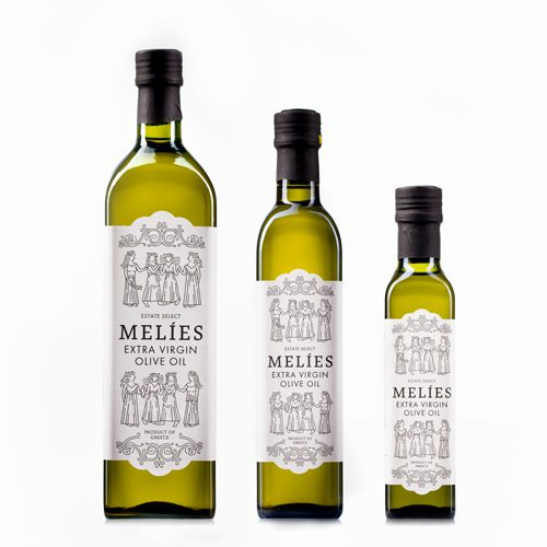 Melies extra virgin olive oil is Mildly fruity, balanced taste, Smooth aftertaste and Aromas of fresh. Greek Premium Olive Oil. Everyday Cooking Oil. Available at Spoonabilities.com