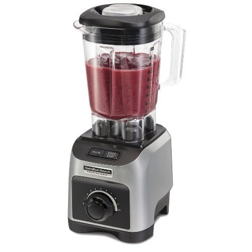 Hamilton Beach Professional 1800 Watt Peak Power Blender 58800