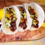 Easy BBQ Short Ribs Tacos