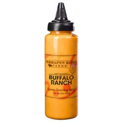 Buffalo Ranch Garnishing Sauce