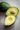 To make the best avocado recipe, you need a firm avocado with a beautiful green-yellow inside as shown in the photo. Spoonabilities.com