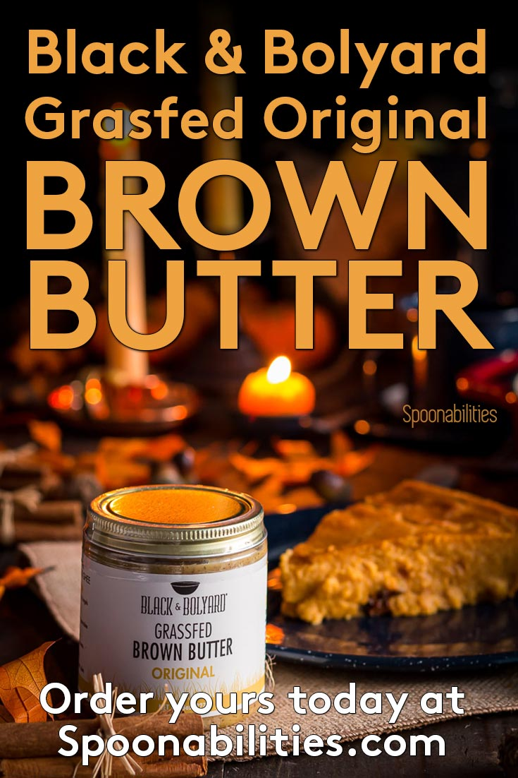Brown Butter Original Black-Bolyard 3-pack