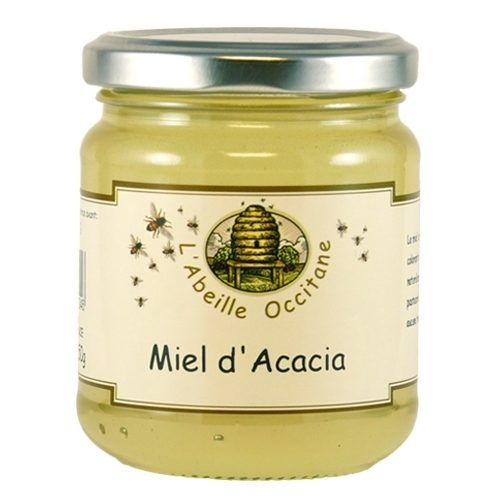 Acacia Honey L'Abeille Occitane