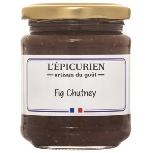 Fig Chutney L'Epicurien