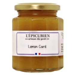 Lemon Curd L'Epicurien