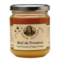 Provence Flowers Honey L'Abeille Occitane