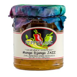 Mango Django Jazz Preserves Pepperlane