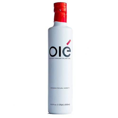 Olé premium extra virgin olive oil