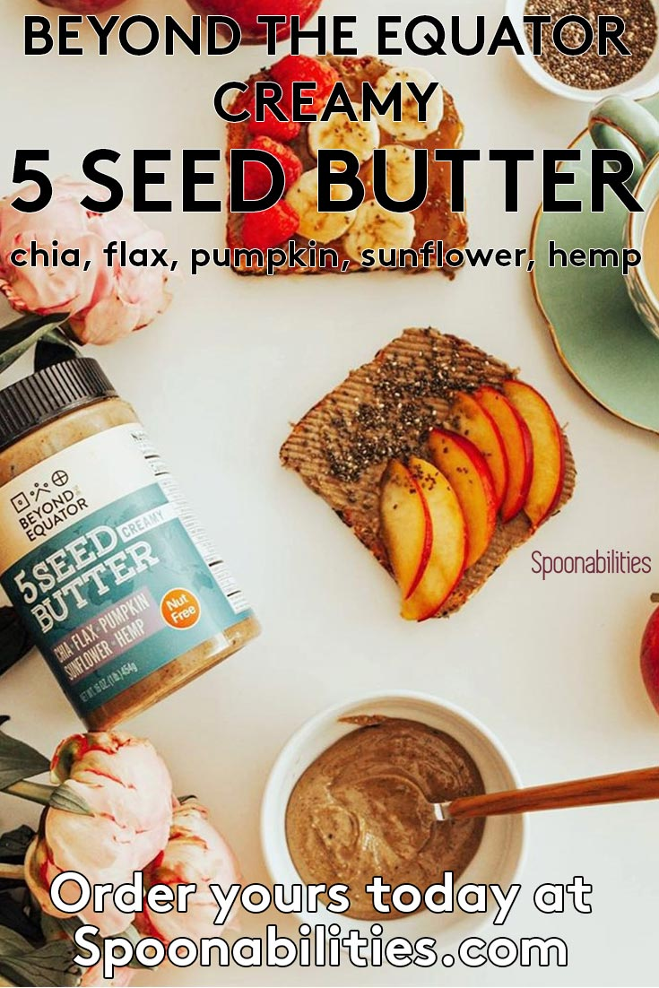 5 Seed Butter You Pick 3-pack