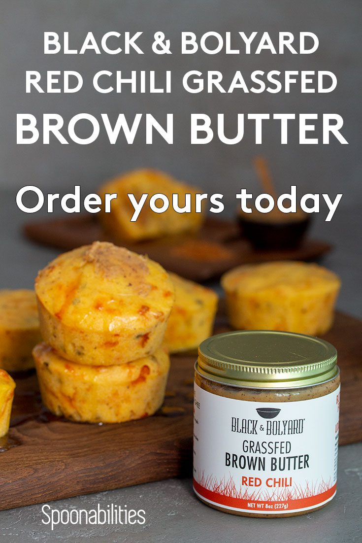 Brown Butter Red Chili Black & Bolyard 3-pack