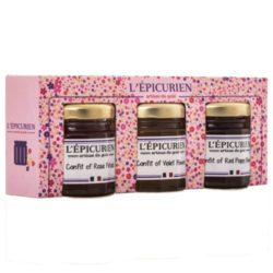 L'Epicurien Flower Confit Set