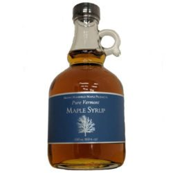 500ml Pure Vermont Maple Syrup