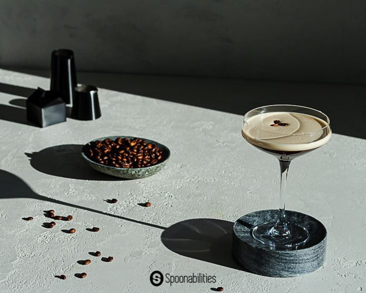 How To Make The Best Frothy Espresso Martini Spoonabilities